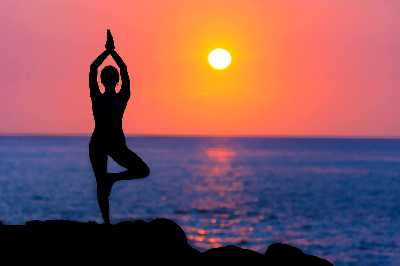 jóga a druhy jógy
