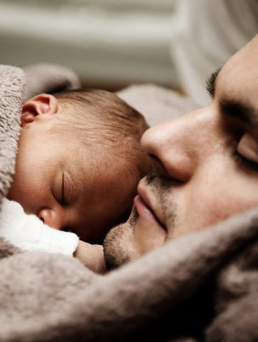 Mi a teendő, ha a baba nem akar aludni