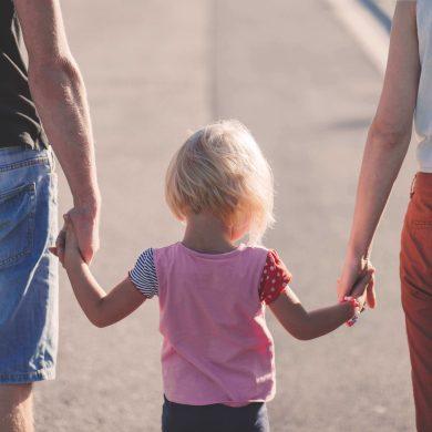 ako byť lepšou mamou a partnerkou