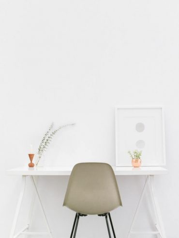 titipy na minimalistickú dekoráciu