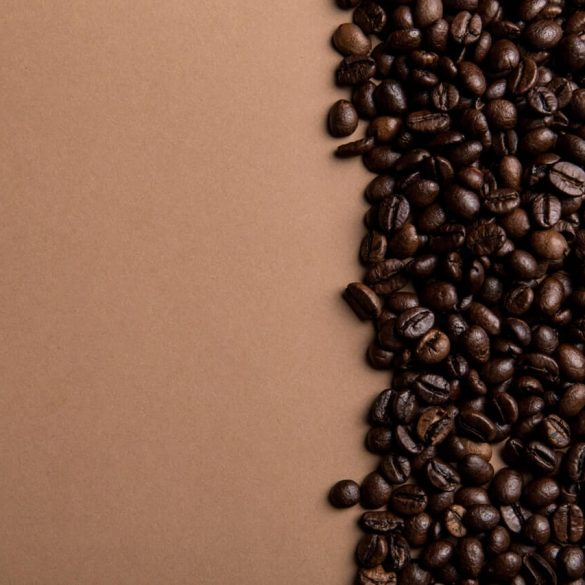 náhrada kofeínu