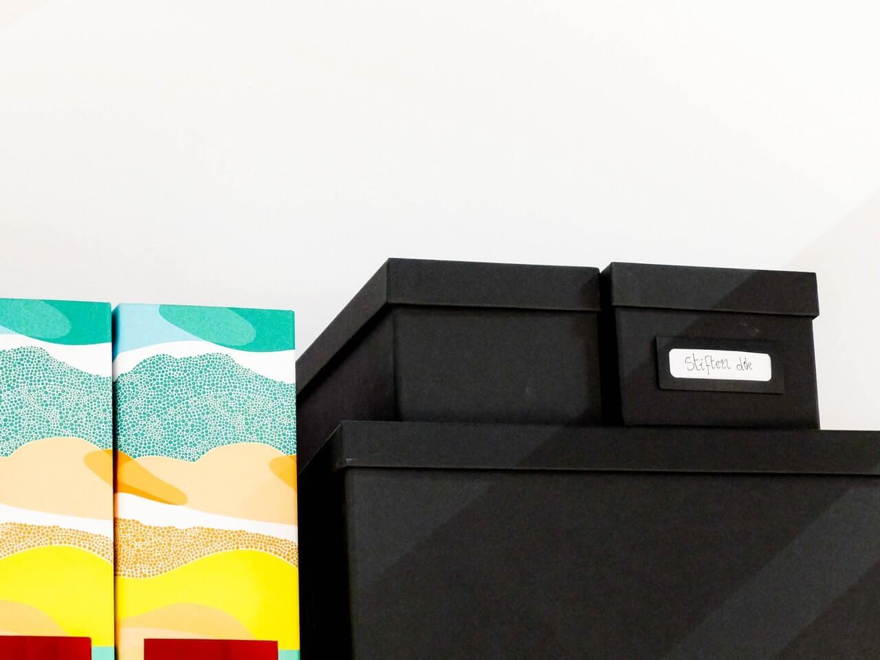 Dizajnové boxy