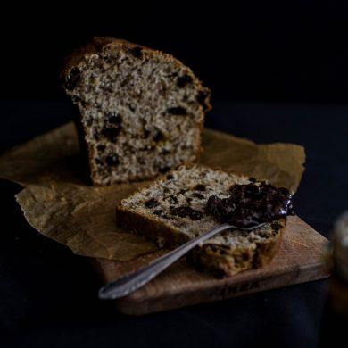 recept na orechový koláč
