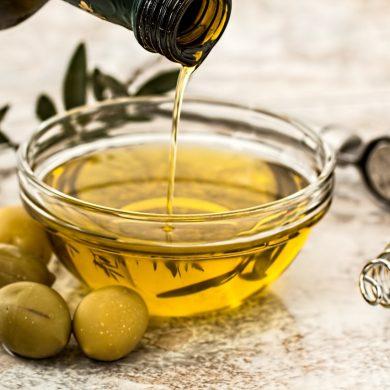 recept na olivove pesto