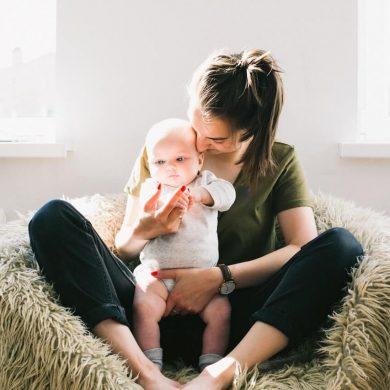 Segítsen a babának beszélni