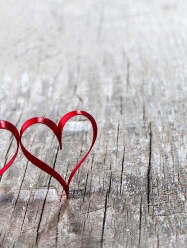 tipy na Valentína