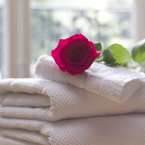 Ako prať uteráky