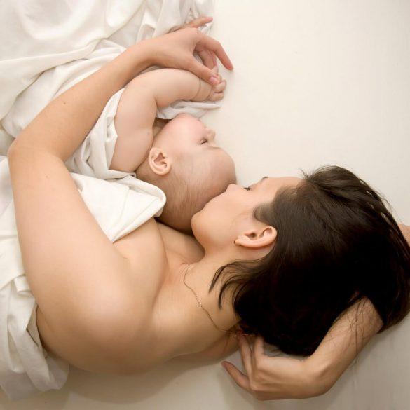 ako po pôrode prinavrátiť pokožke jej pružnosť