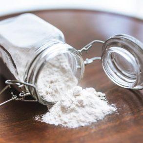 5 tipov, ako použiť kypriaci prášok v domácnosti