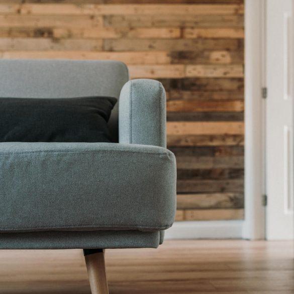 Új kanapét választana