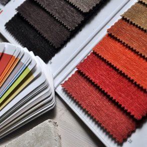 Účinky farieb v interiéri