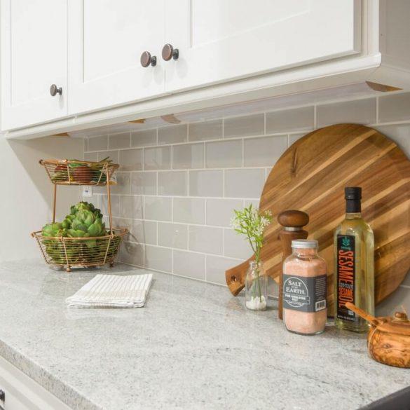 triky pri čistení kuchyne