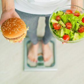 Ați crede că chiar și în fast-food puteți mânca dietetic
