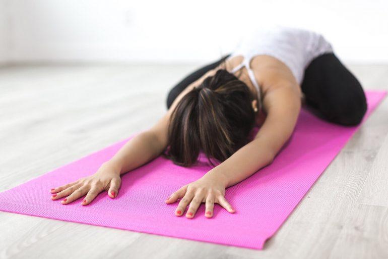 Skúšali ste už meditáciu?