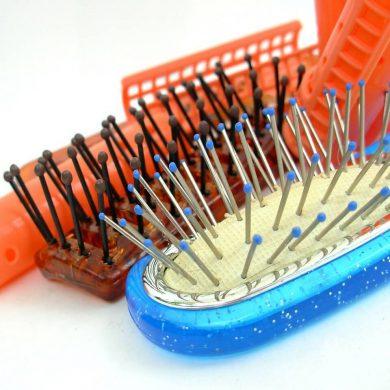 Cum să alegi peria de păr potrivită