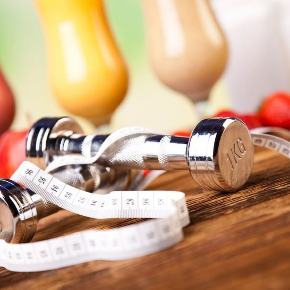 Proteíny a proteínové nápoje nie sú len pre mužov