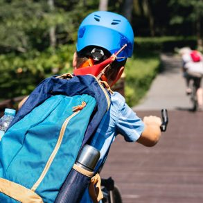 Športujte spoločne s deťmi
