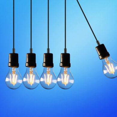 Ako znížiť spotrebu elektrickej energie