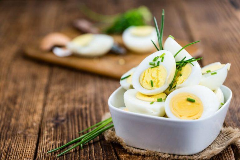 Sú vajíčka naozaj zdravé