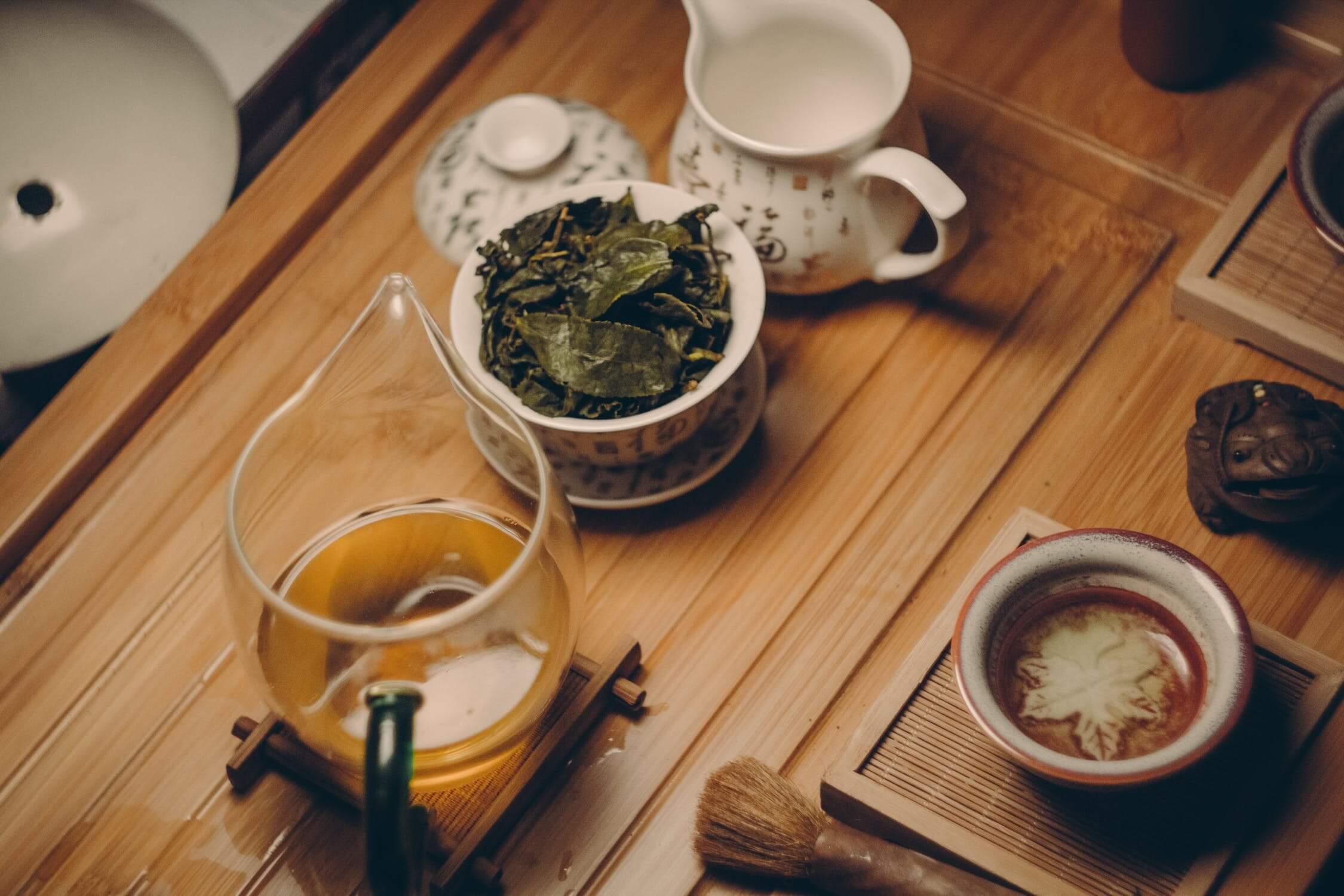 Ako zelený čaj správne konzumovať