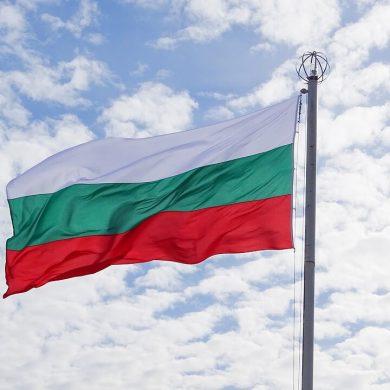 Dovolenka v Bulharsku