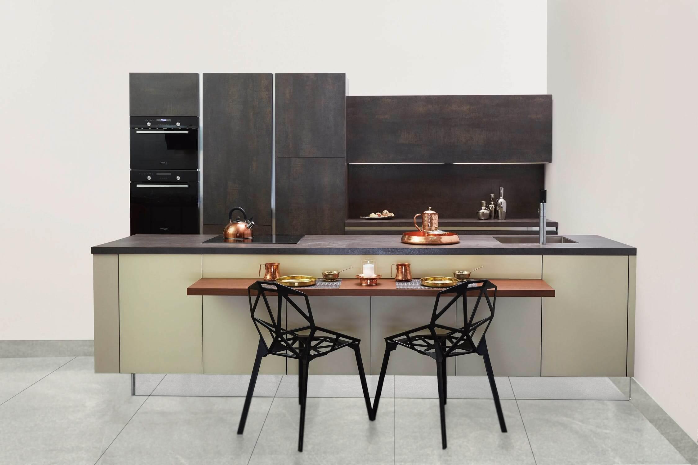 minimalistický štýl je hlavne o funkčnosti