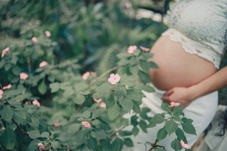 Hogyan maradjunk fittek terhesség alatt