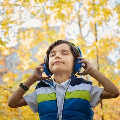 Prečo sa oplatí púšťať deťom hudbu