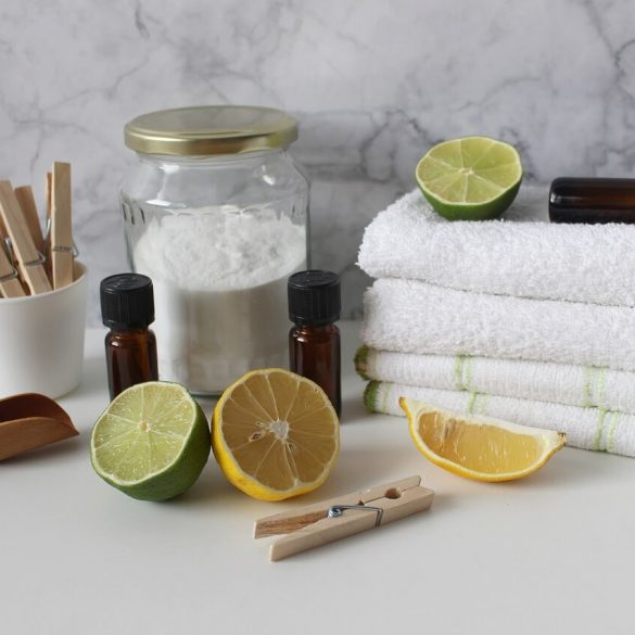 Poznáte mydlové orechy?