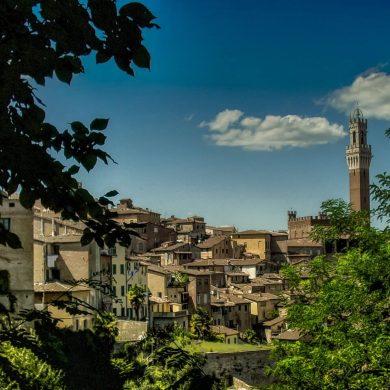 Kirándulás Olaszországba
