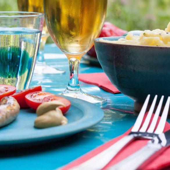 Ako dlho vydržia potraviny na stole?