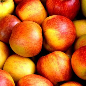 Máte doma veľa jabĺk?