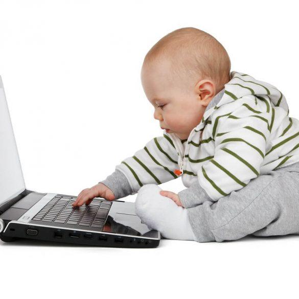 Prečo nedávať bábätká sedieť