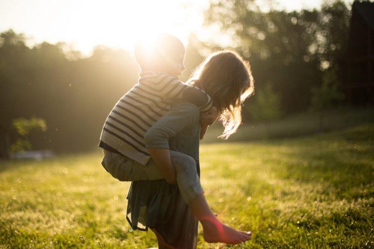 Ako zvládnuť žiarlivosť súrodencov?
