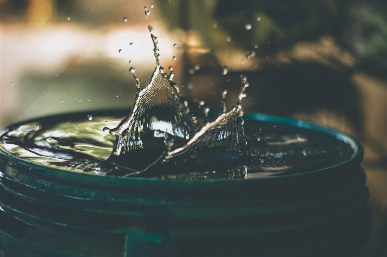 Ako zberať a využívať dažďovú vodu