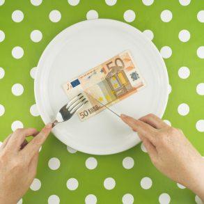 ogyan együnk olcsón, de egyúttal egészségesen