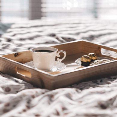 Tipy na najlepšie raňajky do postele