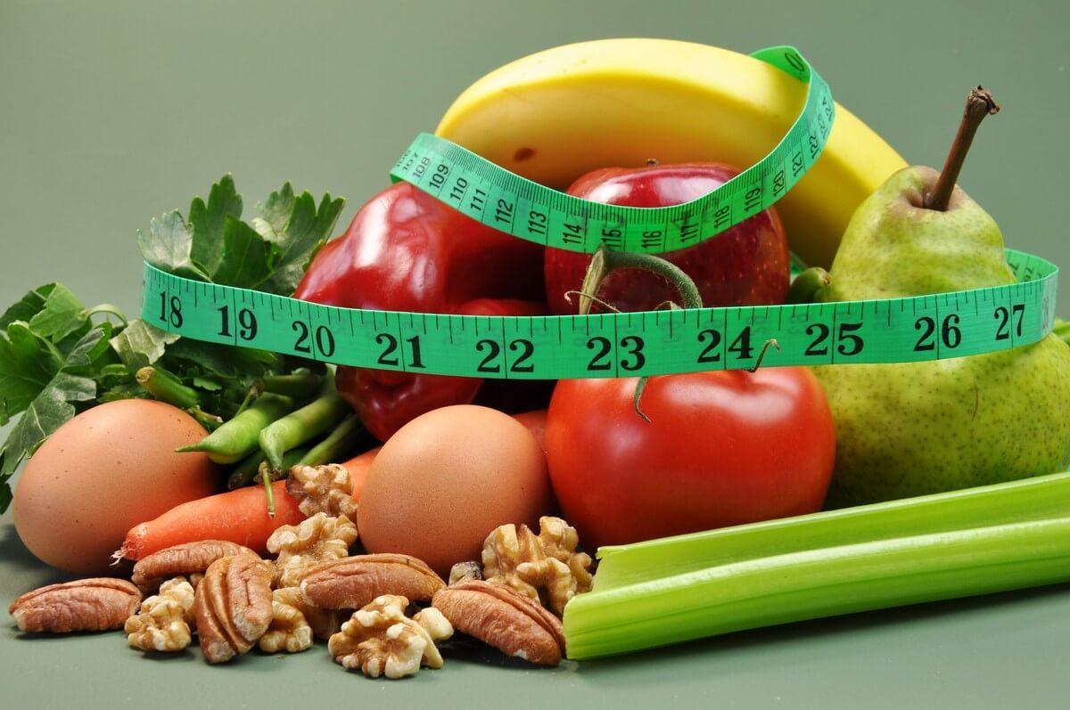 Navrhnite si svoj plán na chudnutie