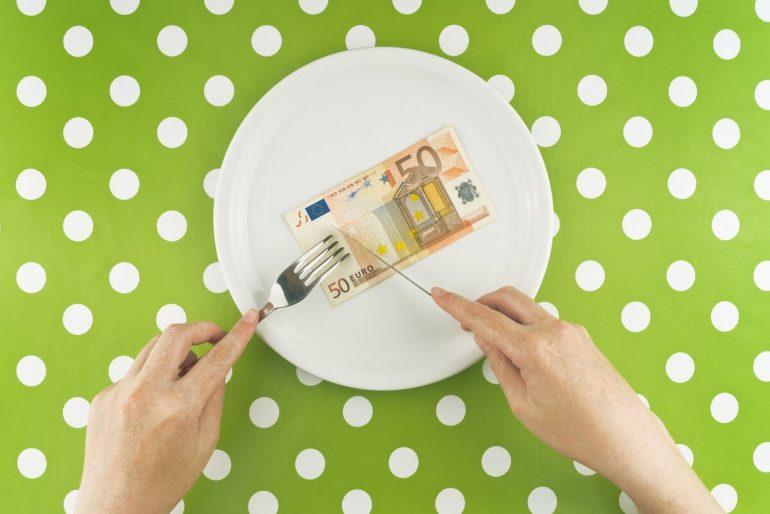Praktické tipy ako sa najesť lacno, ale zároveň zdravo