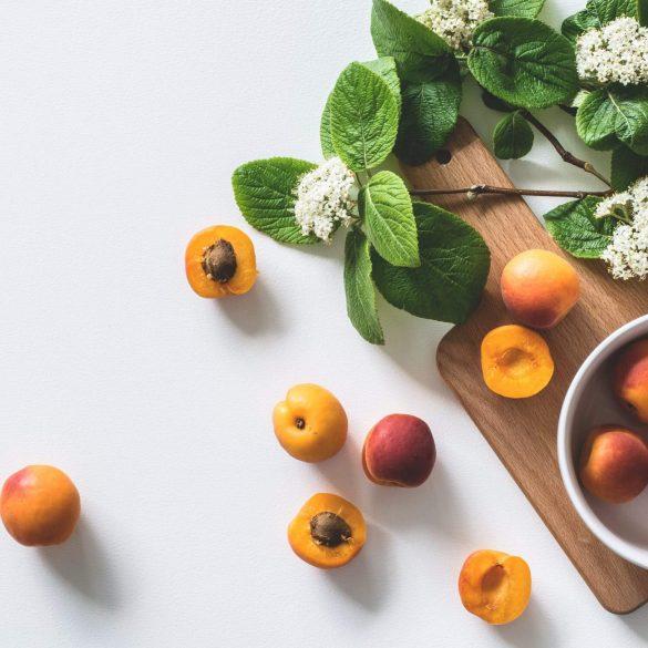 Ako skladovať ovocné prebytky