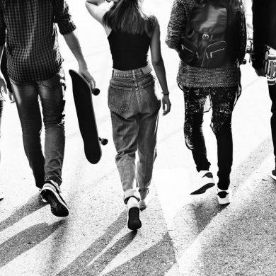 Ako rozvíjať vzťah s tínedžrom