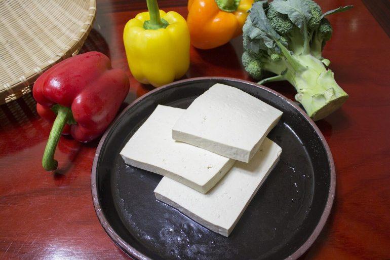 Čo ste o tofu možno nevedeli