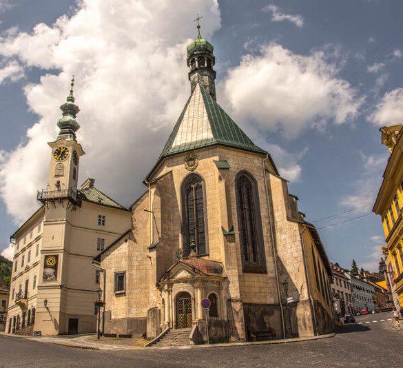 4 slovenské mestá ktoré vám učarujú