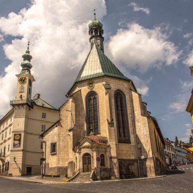 4 szlovákiai város mely elvarázsolja szépségével