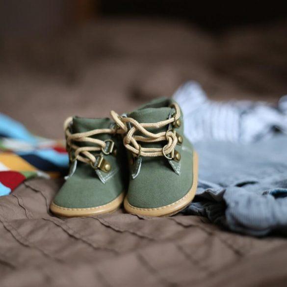 Ako vybrať topánky