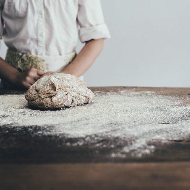 kameň na pečenie chleba