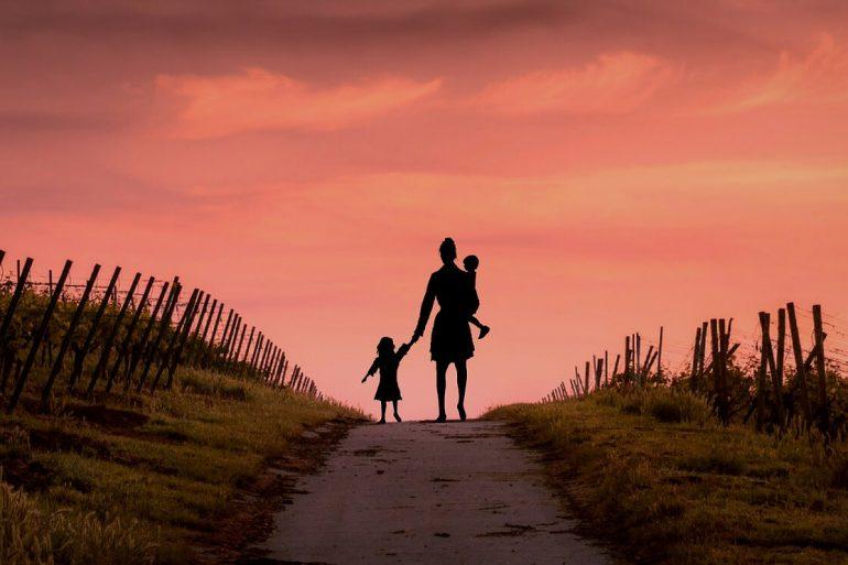20 gyönyörű szólás az anyaságról