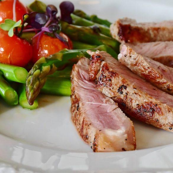 Dieta Lowcarb