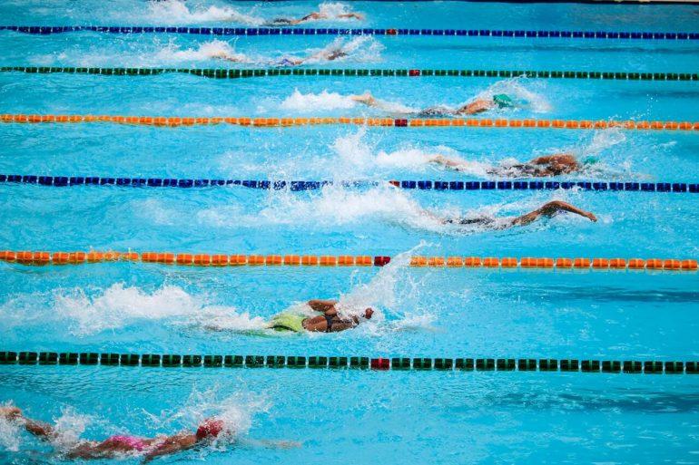 ako zefektívniť plavecký tréning