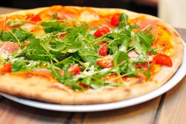Najlepšia domáca pizza